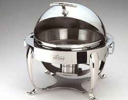 Chafer Dishes – Stainless Steel Commercial Grade