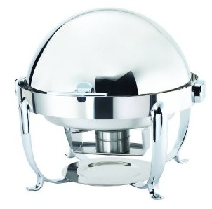 Browne Halco Octave Round Chafing Dish