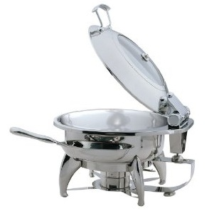 Buffet Enhancements Stainless Steel Chafing dishes