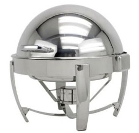 Classic Round Chafing Dishes