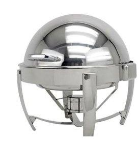 Commercial Stainless Steel Chafing Dish