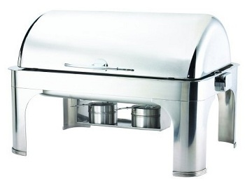 Harmony Roll Top Chafer