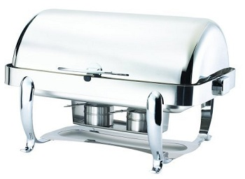 Octave Roll Top Chafer