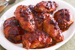 Cranberry Chicken Recipe