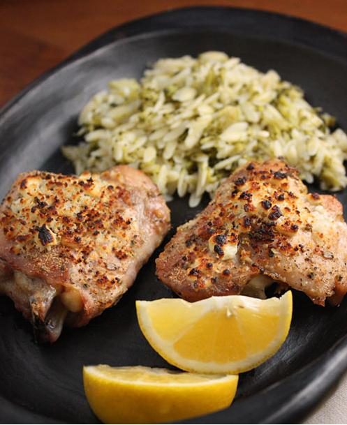 Feta Chicken