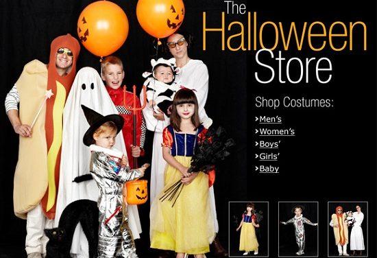 Halloween Kids Costumes – Boys & Girls Costumes