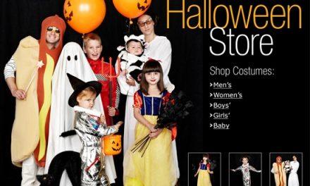 Funny Halloween Costumes – Humorous Halloween Costumes