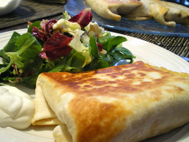 Chicken Chimichangas – Chi Chi Recipes [Copycat]
