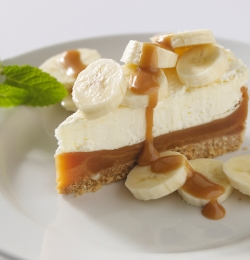Banoffee Pie Recipe