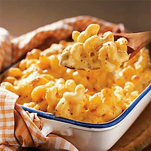 Recipe for Macaroni and Cheese – Boston Market Recipes [Copycat]