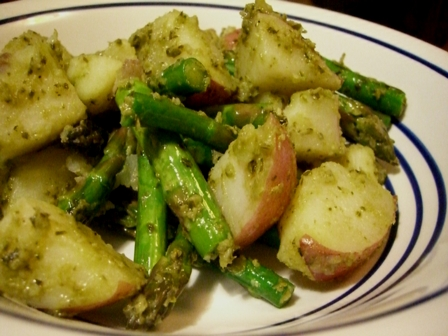 Recipe Roasted Potato