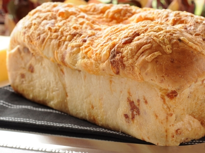 Cheese Bread Recipe