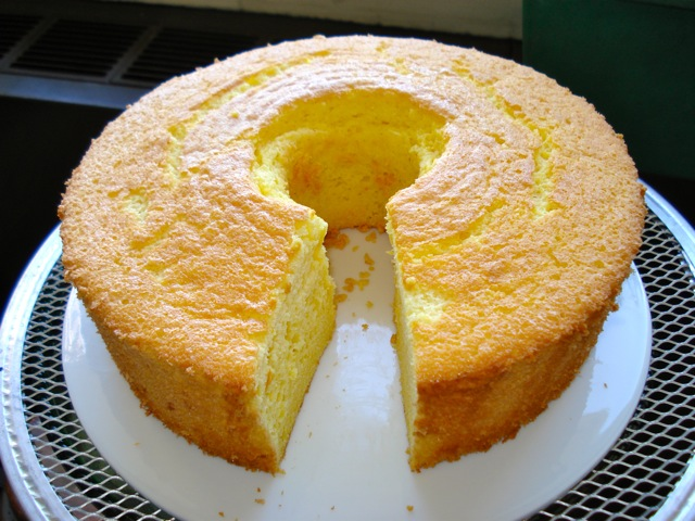 Low Fat Cake