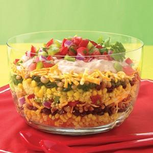 cornbread salad