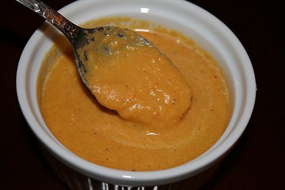 Ginger Salad Dressing – Benihana Recipes [Copycat]