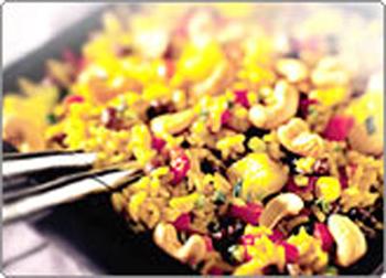 Jamaican Rice Recipe