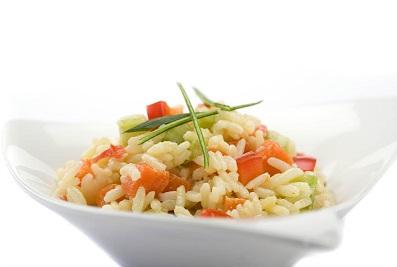 Rice Pilaf Recipe – Joes Crab shack Recipes [Copycat]