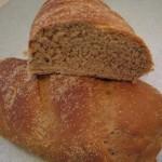Honey Wheat Bushman Bread