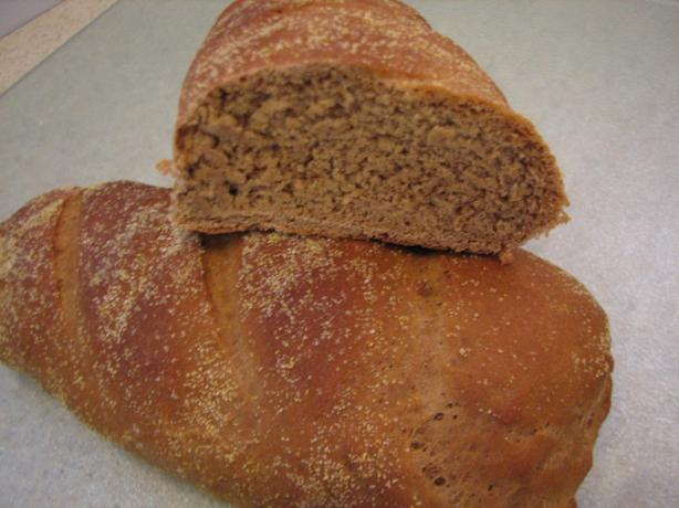 Honey Wheat Bread – Outback Steakhouse Recipes [Copycat]