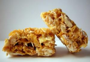 cornflake bars