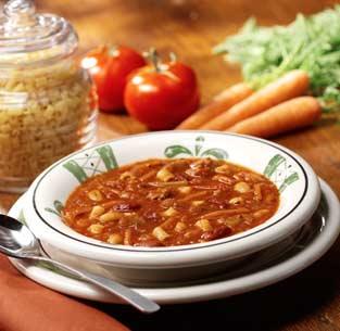 Pasta e Fagioli Recipe – Olive Garden Recipes [Copycat]