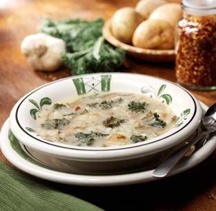 Zuppa Toscana – Olive Garden Recipes [Copycat]