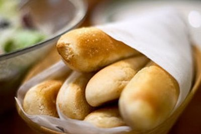 Olive Garden Breadsticks – Olive Garden Recipes [Copycat]