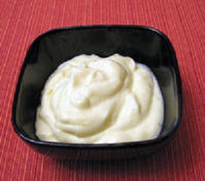 Garlic Mayo Recipe