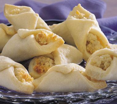 Nut Rolls Recipe