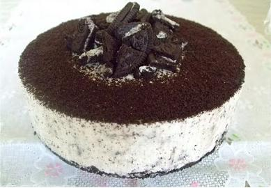 Recipe For Chocolate Cheesecake