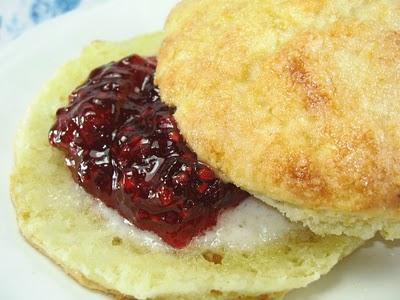 Cream Scones Recipe