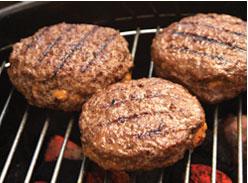 beef cheddar burgers