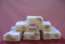 Recipe For Vanilla Fudge