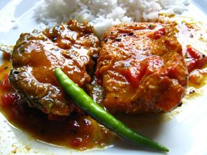 Bengali Fish Recipe