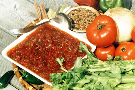 Recipe For Chili Sauce