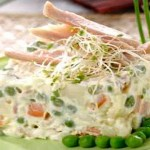 Russian-Salad