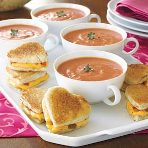 Cream-Of-Tomato-Soup