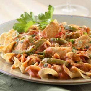 Recipe For Salsa Chicken
