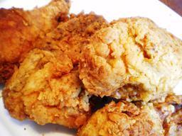 Arabian Fried Chicken