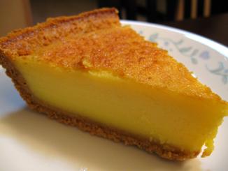 Sugar Free Cassava Cake Recipe