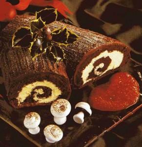Chocolate-Log
