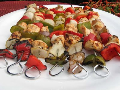 Shish Kebab Recipe