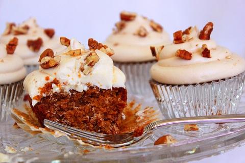 Sweet Potato Cake Recipe