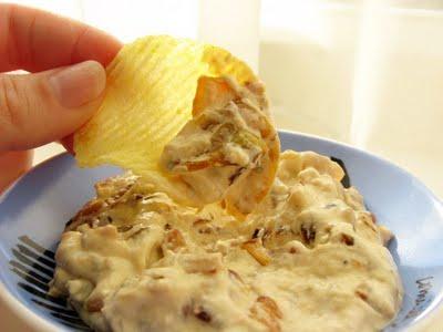 Recipe For Onion Dip