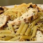 Chicken-lemon-Pasta