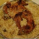 chicken-Mandi