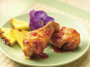 Recipe For Caribbean Chicken