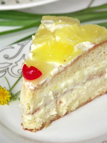 Cream Pastry Recipe
