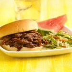 Barbecue-Beef-Sandwich