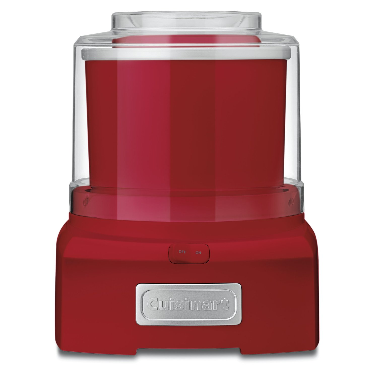 Cuisinart ICE-21 – The Best Ice Cream And Frozen Desserts Maker